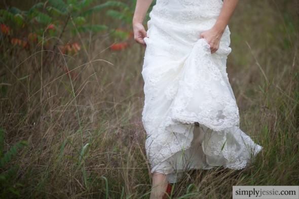 Midwestern Wedding in Michigan