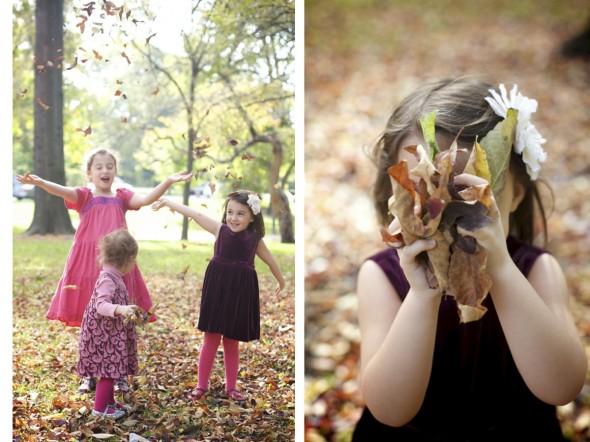 Lincoln Square Children Photographer