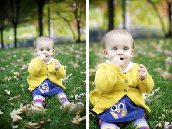 Baby photography in Chicago