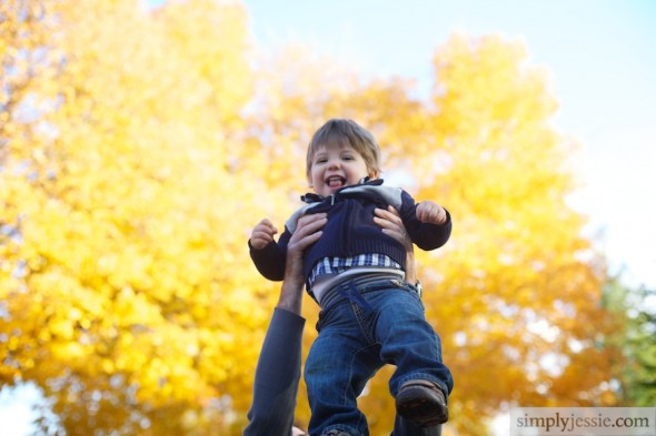 Lincoln Square Childrens photographer
