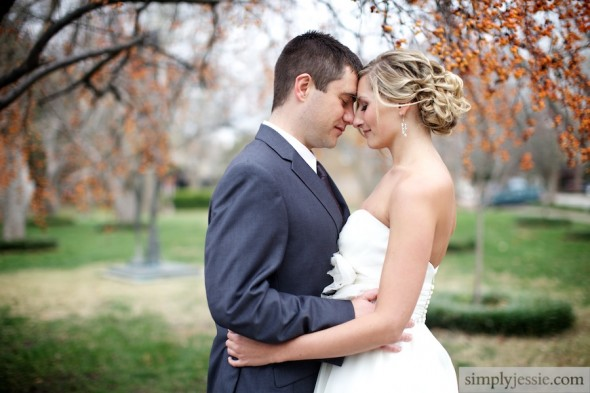 Authentic  Wedding Photography in midwest
