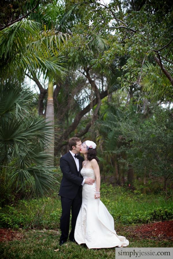 Destination Miami Wedding