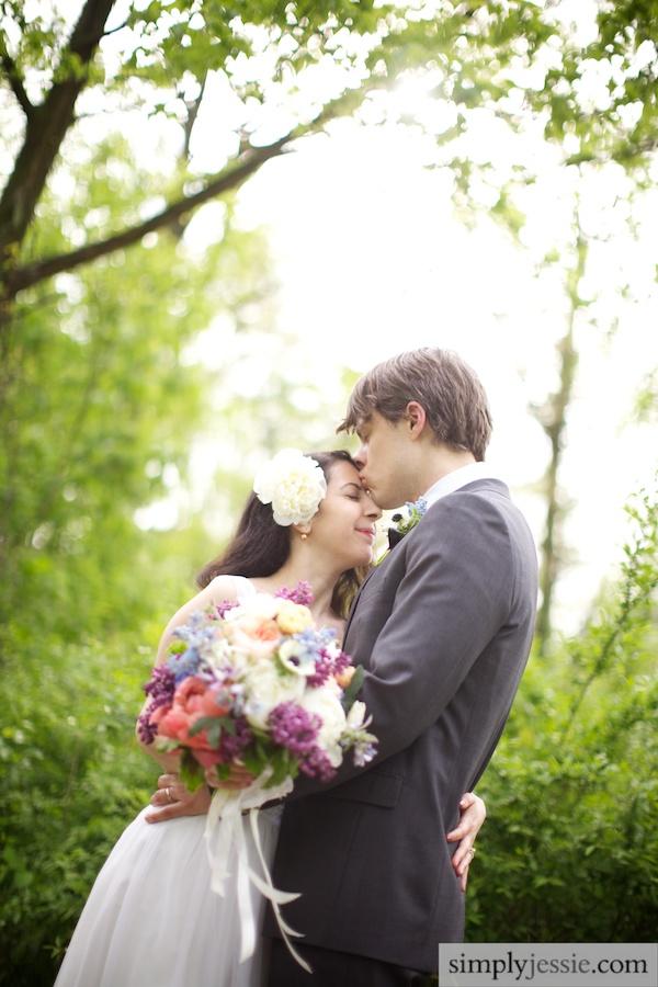 GardenParty Wedding Photography