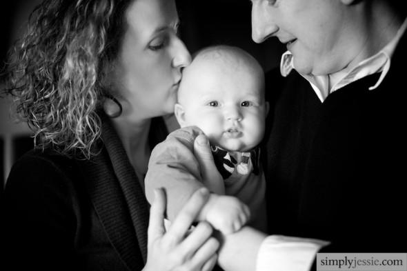 Emotional Family Photography.
