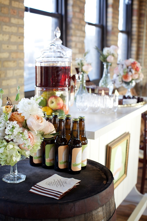 Southern Inspired Wedding