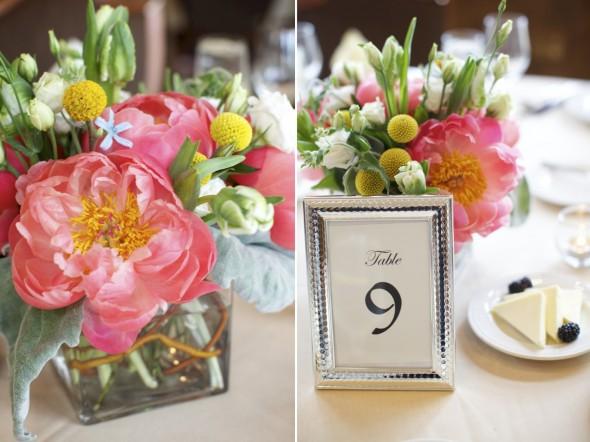 San Francisco Garden Wedding Photographer