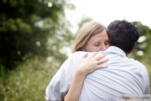 Intimate Bay Area Wedding Photography