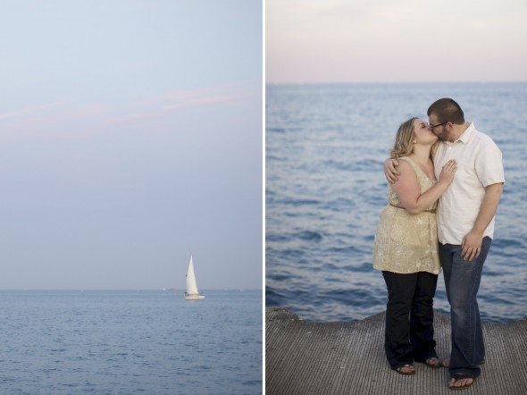 Montrose Engagement Photography