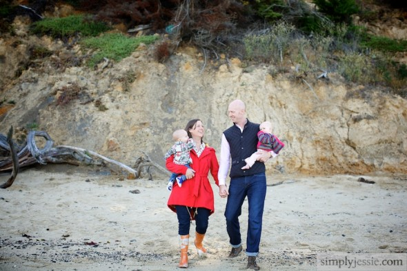 Northern California Family Photography