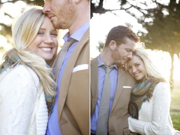 Intimate Bay Area Wedding Photographer