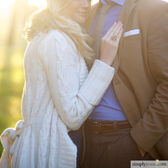 San Francisco intimate wedding photographer