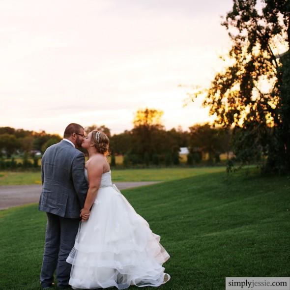 Emotional Wedding Bay Area Photographer