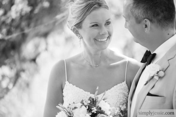 Northern California Wedding Photography