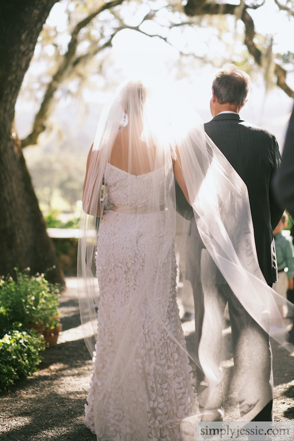 Ceremony at Beltane Ranch