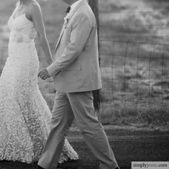 Wine Country Wedding Photography