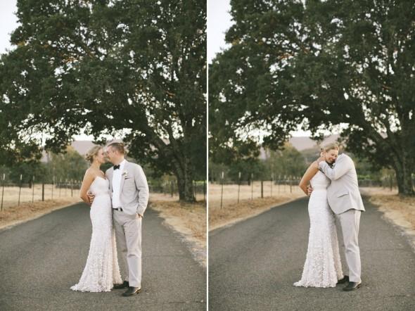 Beltane Ranch Wedding Sonoma