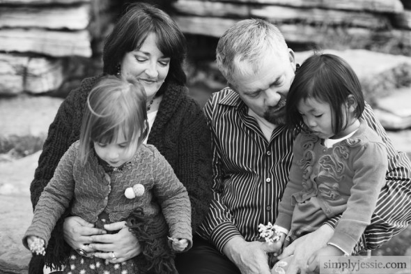 Natural Family Photography in San Francisco