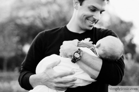 Newborn Bay Area Photography