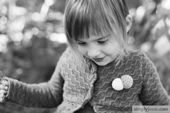 SF Natural Children's Photography