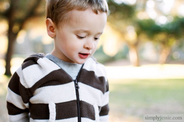 Natural Family Photography in Palo Alto