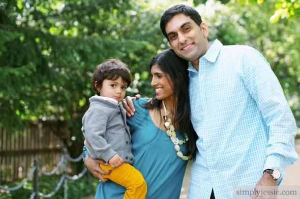 SF Bay Area Family Photograper