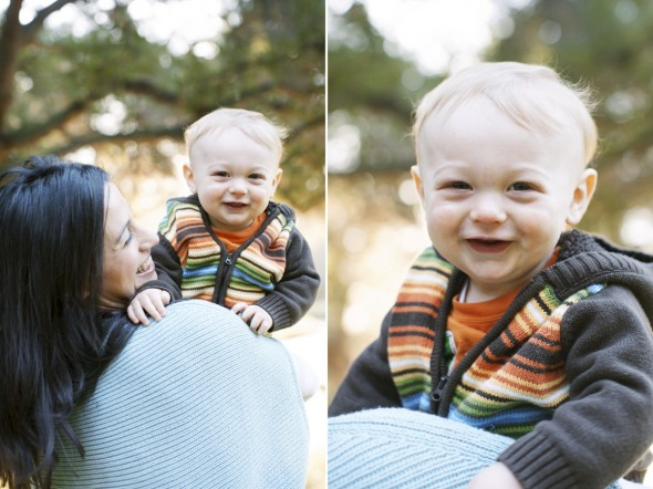 SF Natural Family Photography