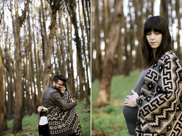 Northern CA Maternity Session