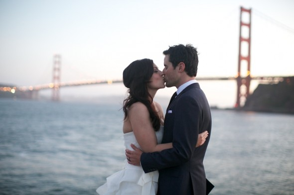 Golden Gate Wedding Photographer