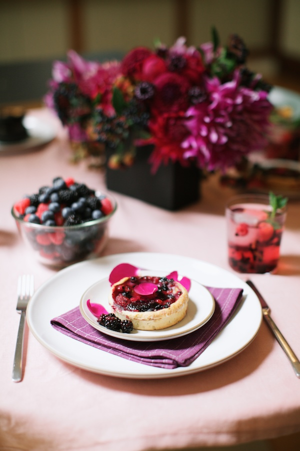 How to host a luncheon SMP Living