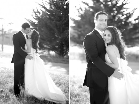 Classic San Francisco Wedding photography