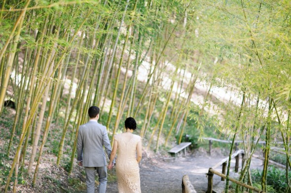 Hakone Gardens Wedding Photography Saratoga