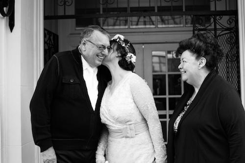 Small Wedding Photographer Bay Area