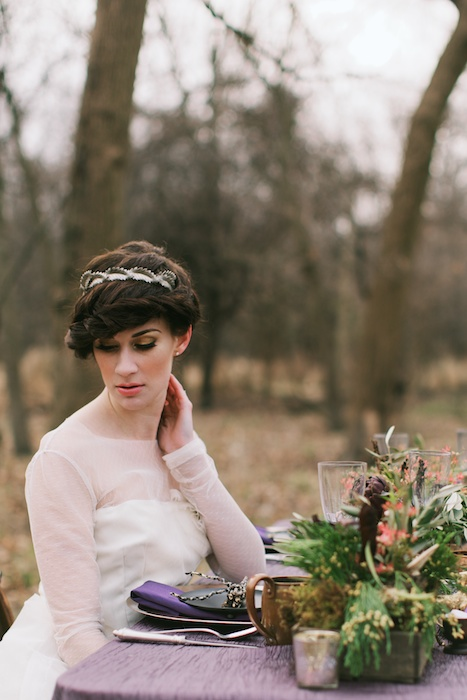 Winter Woodland Wedding Photography .jpg