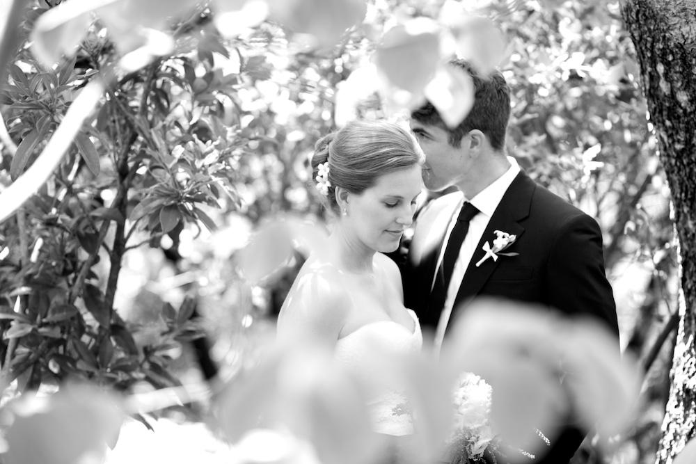 Bay Area Natural Wedding Photography