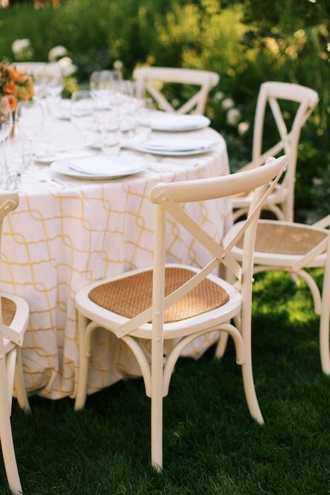 Garden Wedding Bay Area