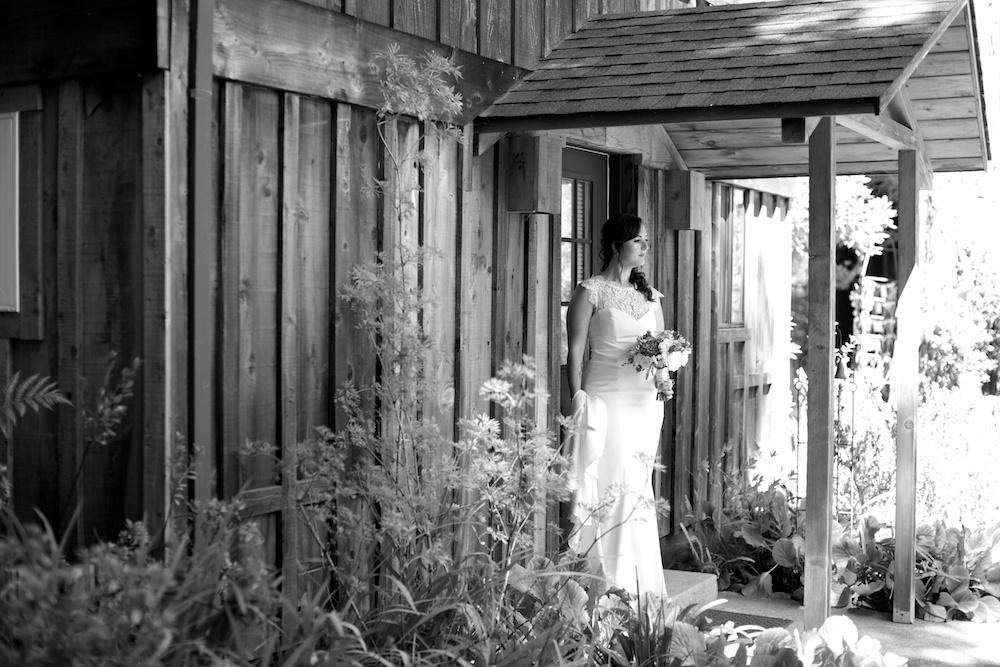small wedding bay area photography