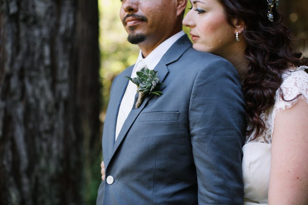 Romantic Wedding Photography Bay Area