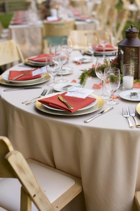 Garden Party Wedding Photography Bay Area