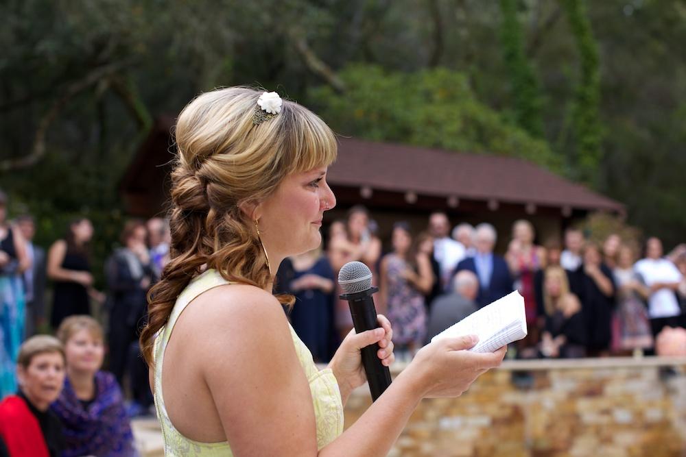 Emotional Wedding Photography Bay Area
