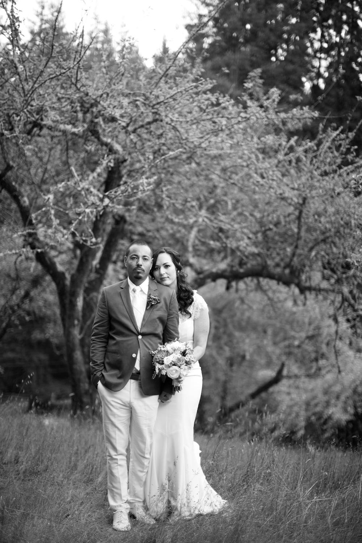 Bay Area Small wedding photography