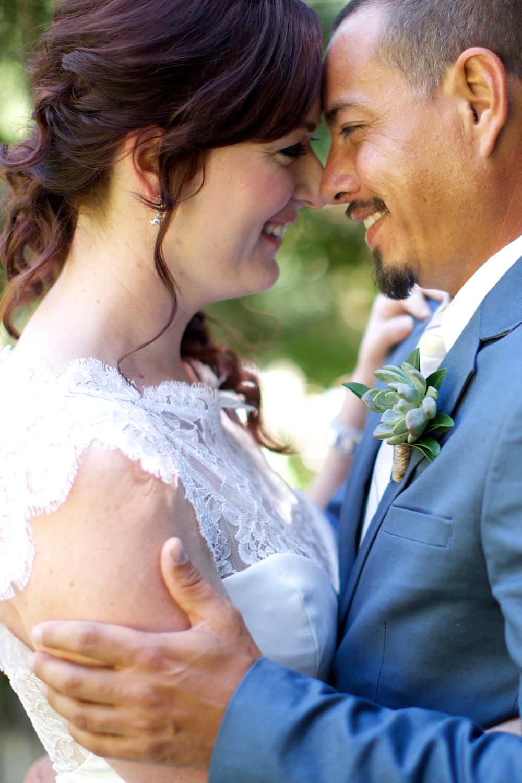 Romantic Bay Area Wedding Photography