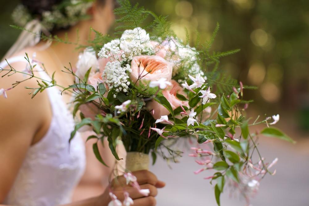 Woodland Santa Cruz Small Wedding
