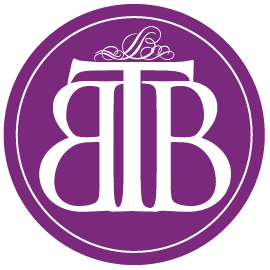 BTB Wedding Monogram