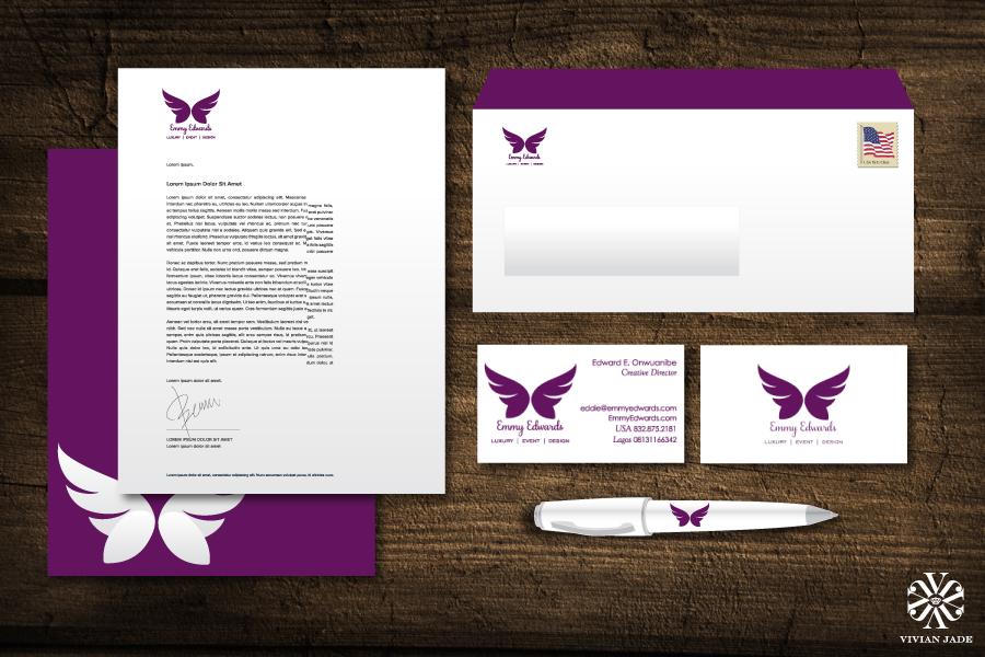 Logo & Marketing Design Campaign