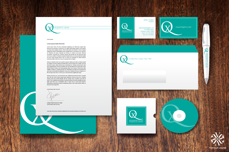 Logo Design and Branding Suite