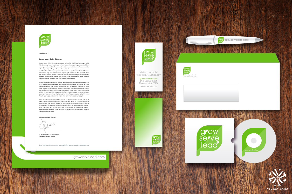Logo Design & Marketing Campaign