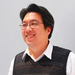 主持人/ 主講者 唐玄輝老師  台科大工商業設計系副教授,DITL設計資訊與思考研究工作室主持人。