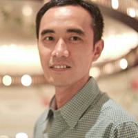 政大 / 余能豪 老師    目前為政大資科系暨數位內容學程助理教授、台灣使用者經驗設計協會理事。