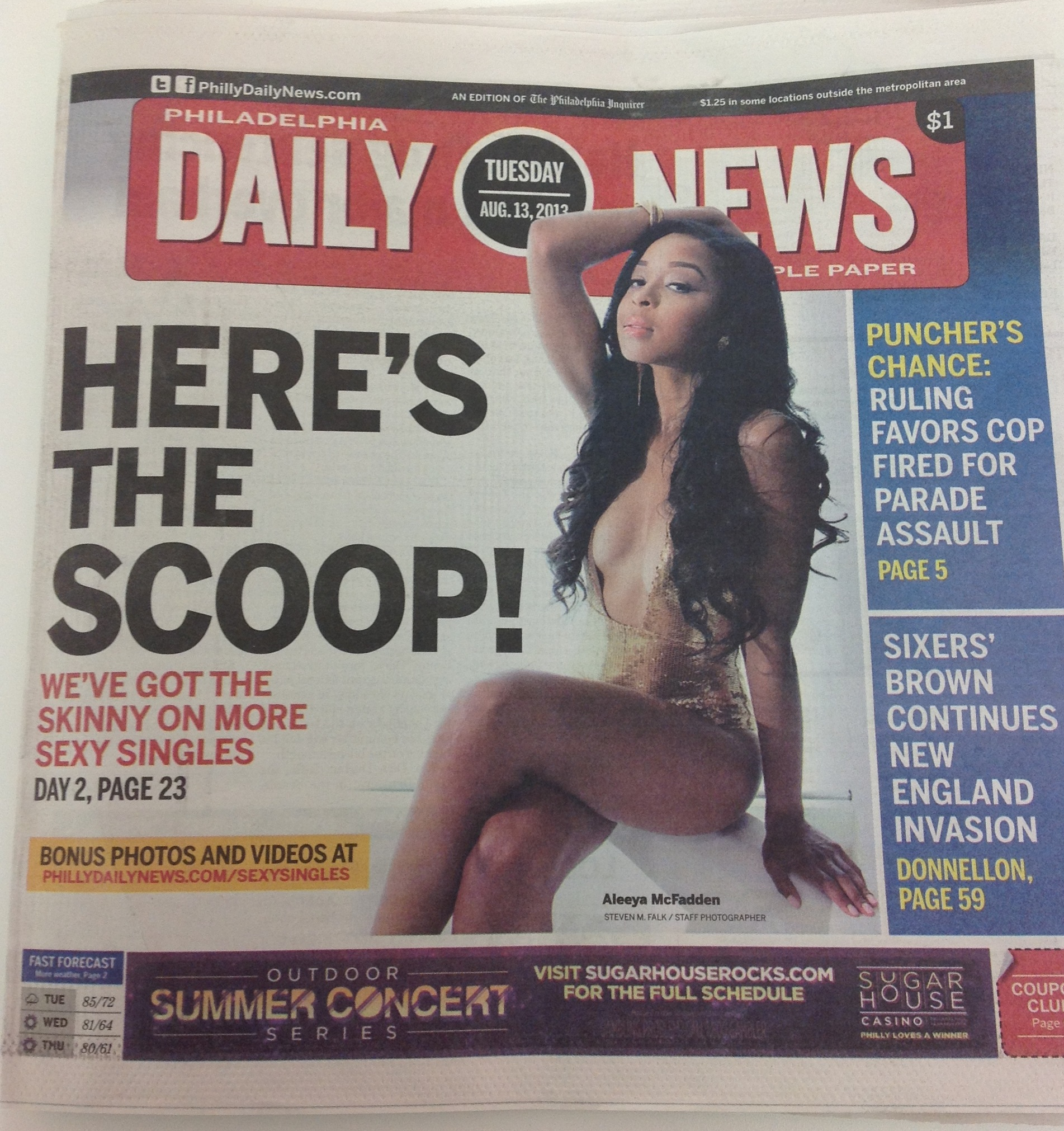 Daily News single ladies.jpg