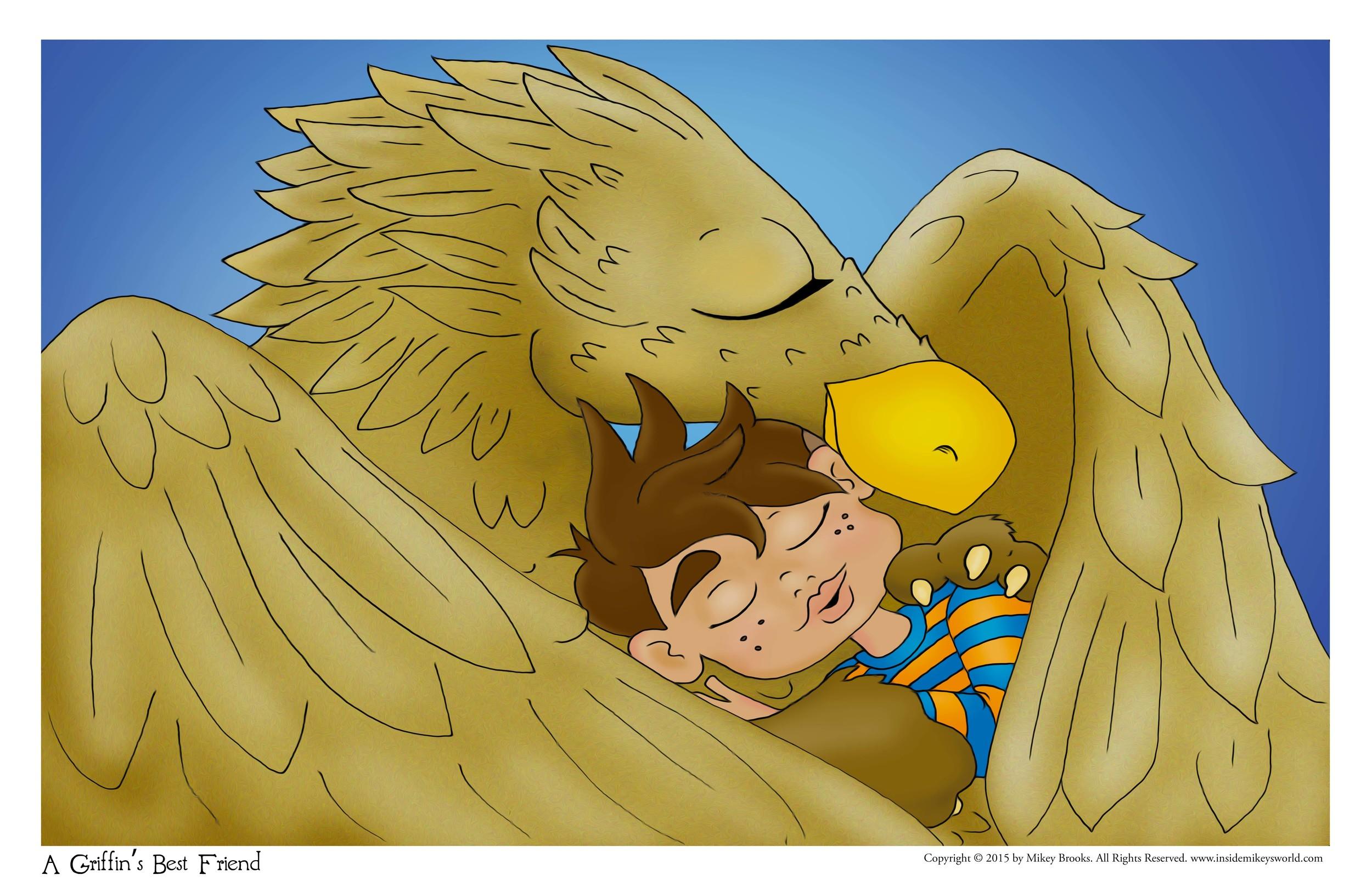 A Griffin's Best Friend.jpg